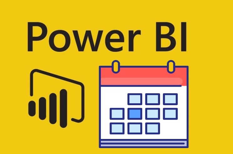 SUPERCHARGE YOUR POWER BI DATA MODEL BY ADDING A DATE TABLE